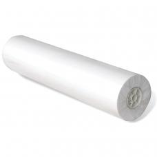 Рулон для плоттера, 841 мм х 175 м х втулка 76 мм, 80 г/м2, белизна CIE 162%, диаметр 170 мм, STARLESS