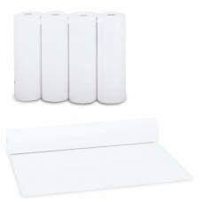 Рулоны для принтера, белизна 96%, 210х64х18, комплект 4 шт., STARLESS, 32683