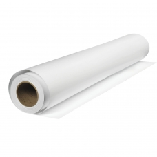 Рулон для плоттера, 914 мм х 175 м х втулка 76 мм, 80 г/м2, белизна CIE 162%, диаметр 170 мм, BRAUBERG, 110459