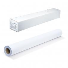 Рулон для плоттера, 610 мм х 30 м х втулка 50,8 мм, 120 г/м2, белизна CIE 146%, BRAUBERG, 110621