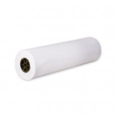 Рулон для плоттера, 594 мм х 150 м х втулка 76 мм, 80 г/м2, белизна CIE 162%, BRAUBERG, 110633