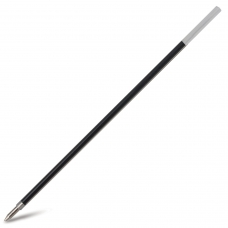 Стержень шариковый BEIFA Бэйфа, 125 мм, СИНИЙ, узел 0,7 мм, линия письма 0,5 мм, LAK1065A-BL