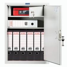 Шкаф металлический для документов ПРАКТИК 'SL- 65Т', 630х460х340 мм, 17 кг, сварной, SL-65Т