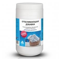 Средство для отбеливания и чистки тканей 1,2 кг, натрия перкарбонат, для средства НИКА 'Люкс'